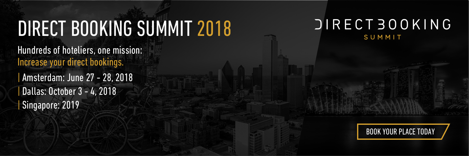 Direct Booking Summit