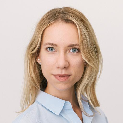 Alisa Voitika
