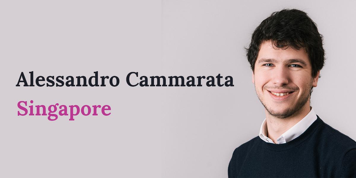 Alessandro Cammarata