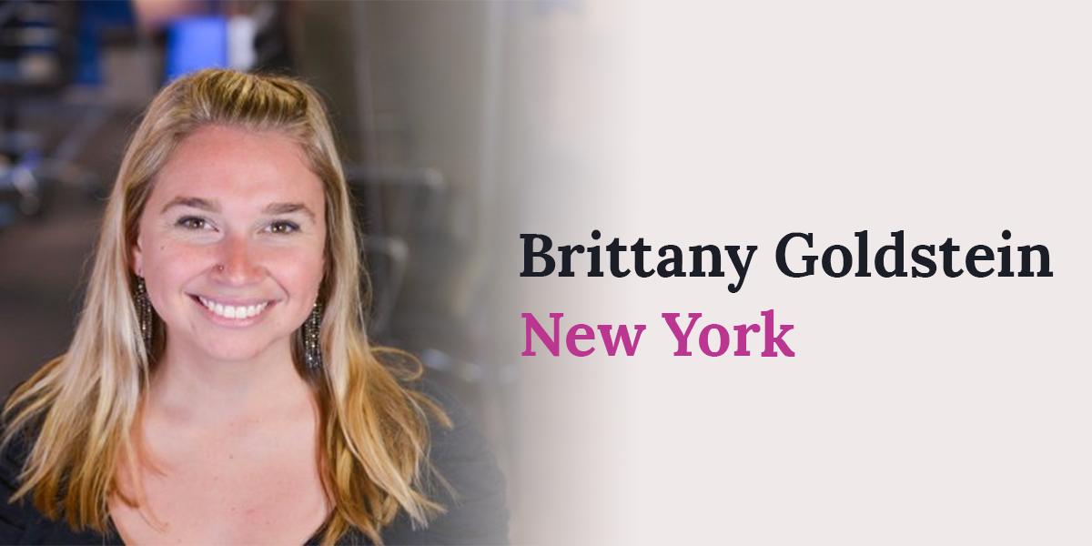 Brittany Goldstein