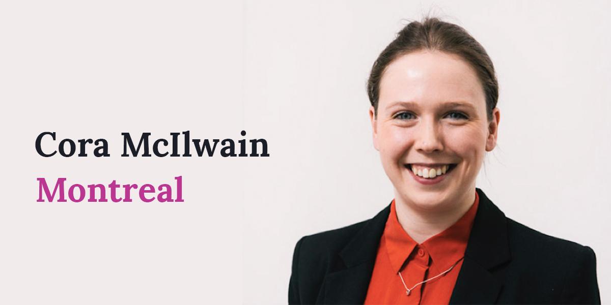Cora McIlwain