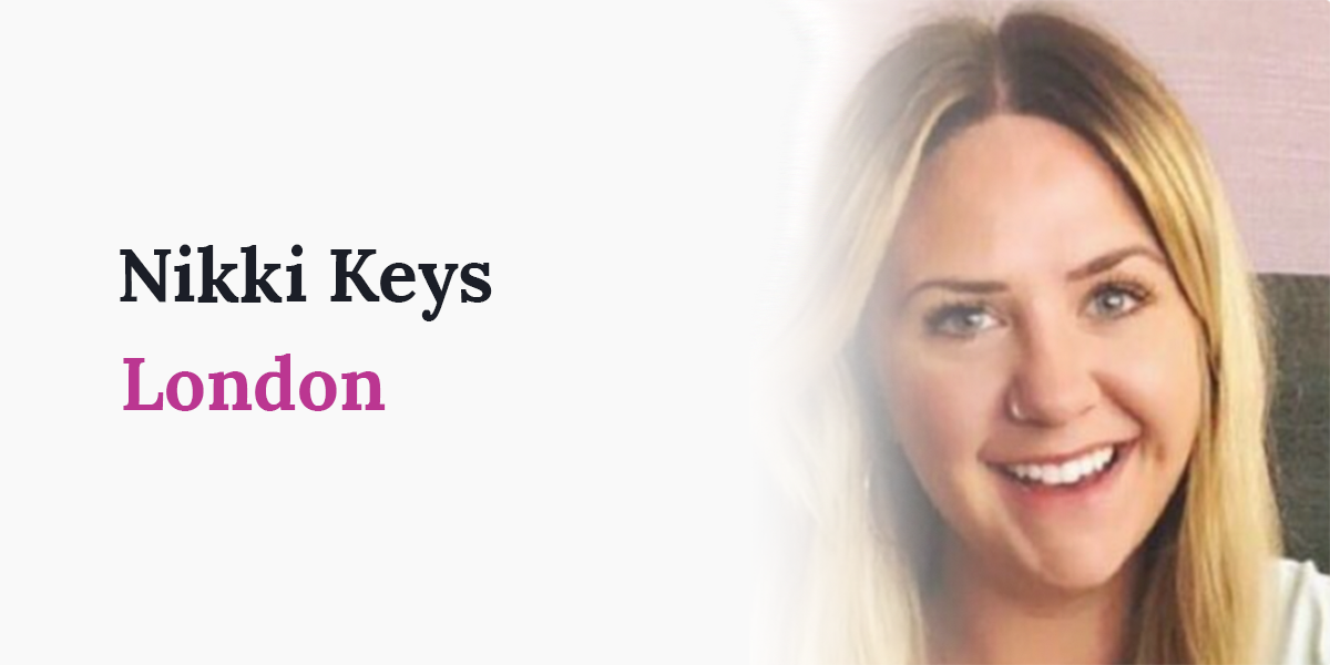 Nikki Keys