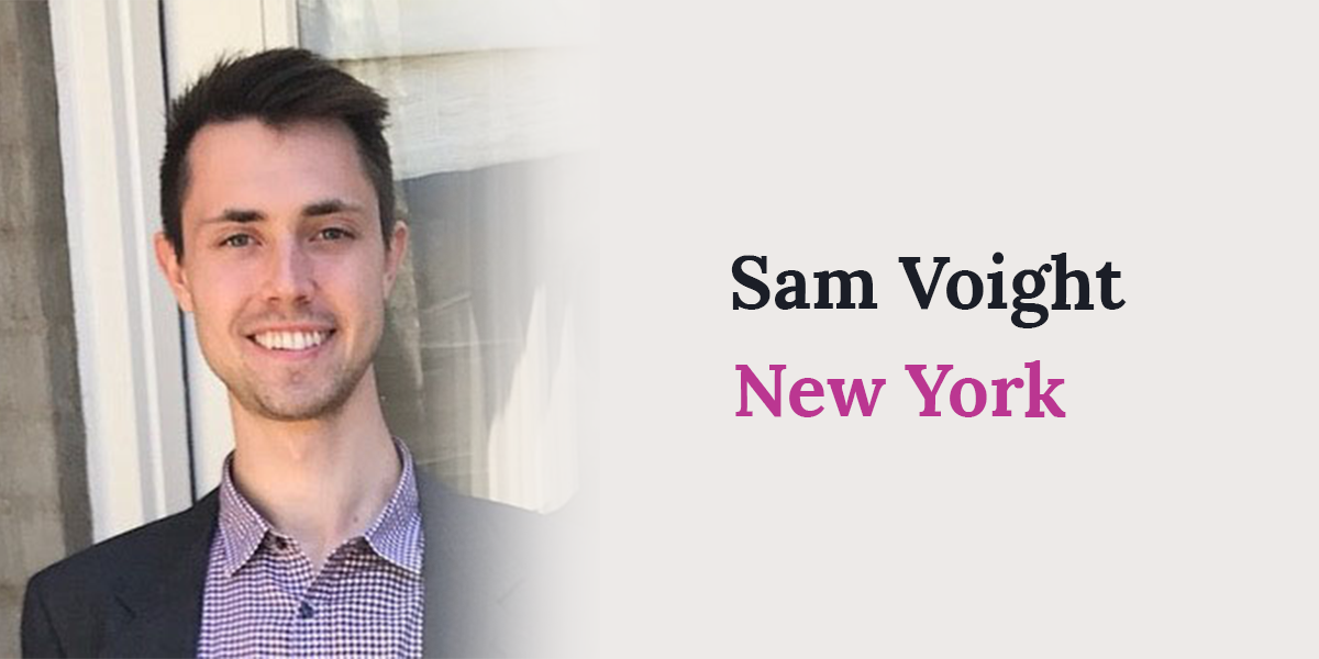 Sam Voight