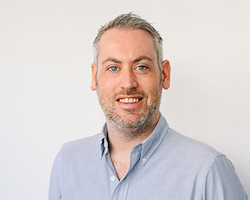 Triptease Marketing Director Ian Macleod 250