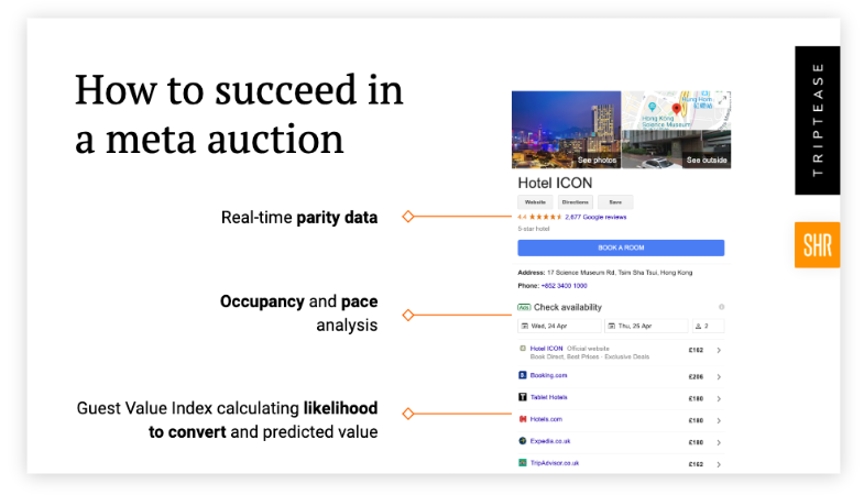 Succeeding on metasearch