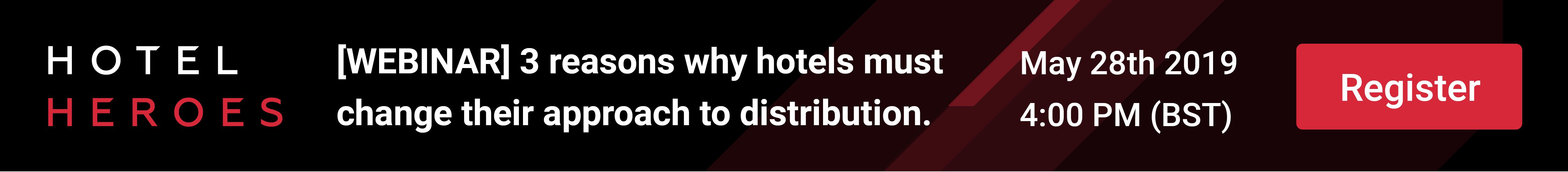 Hotel Heroes webinar